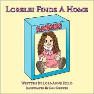 Lorelei Finds A Home - Lori-Anne Rillo
