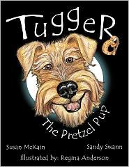 Tugger - Sandy Swann, Susan McKain