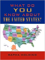 What Do You Know About the United States? - Rapha Holding
