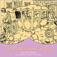 The Princess And The Gold - Ali Al-Zeheri