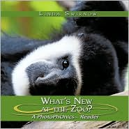 What's New At The Zoo? - Linda Swirnow