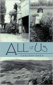 All Of Us - Carleen Shea