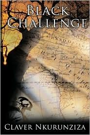 Black Challenge - Claver Nkurunziza