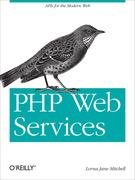 Lorna Jane Mitchell: PHP Web Services
