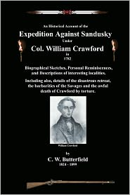 Expedition Against Sandusky - C. W. Butterfield