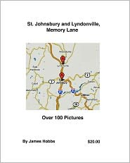 St. Johnsbury and Lyndonville, Memory Lane - James Hobbs