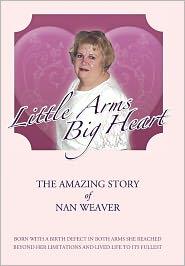 Little Arms, Big Heart