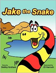 Jake The Snake - Bobby G. Graham