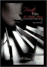 Private Pain In Public Pews - Dr. Elaine A. Brown Spencer