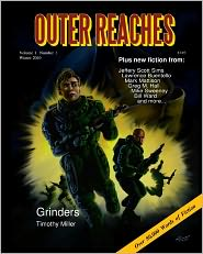 Outer Reaches - Black Matrix Publishing LLC