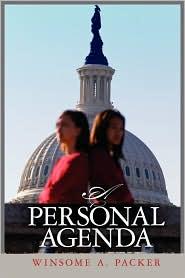 A Personal Agenda