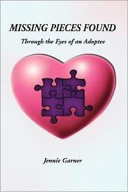 MISSING PIECES FOUND - Jennie Garner
