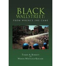 Black Wallstreet - A Burnett and Wanda Whitlock-Kinc Tommy a Burnett and Wanda Whitlock-Kinc