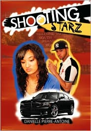 Shooting Starz - Danielle Pierre-Antoine