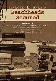 Beachheads Secured Volume I