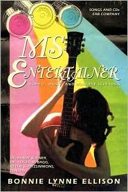 Ms Entertainer - Bonnie Lynne Ellison