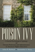 Poison Ivy - Julian B. Roebuck and Komanduri S. Murty