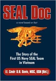 Seal Doc - Lt. Cmdr. D.R. Davis Msc Usn (Ret.)