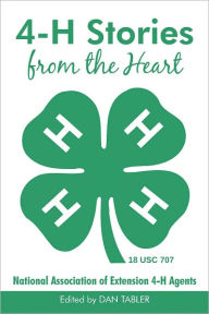 4-H Stories from the Heart - Dan Tabler
