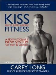 Kiss Fitness