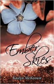 Ember Skies - Kailyn McKeown