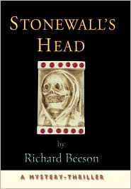 Stonewall's Head - Richard Beeson