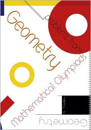 Geometry problems from Mathematical Olympiads - R. Todev