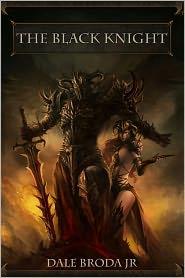 The Black Knight - Dale Broda