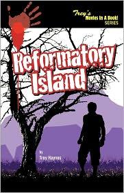 Reformatory Island - James E Haynes