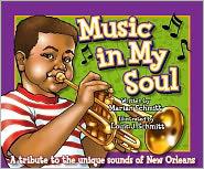 Music in Any Soul - Marian Schmitt