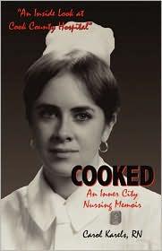 Cooked - Carol Karels