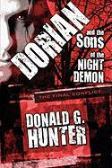Dorian and the Sons of the Night Demon: The Final Conflict
