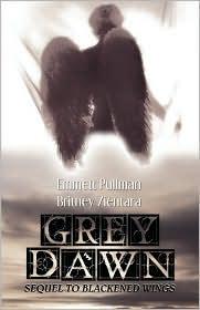 Grey Dawn - Emmett Pullman, Zientara