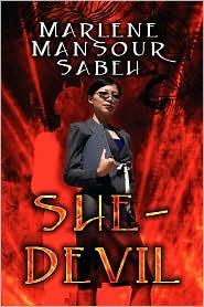 She-Devil - Marlene Mansour Sabeh