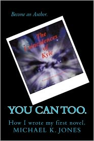The Coincidences Of Kyle - Michael K. Jones