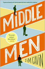 Middle Men - Jim Gavin