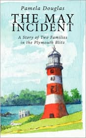 The May Incident - Pamela Douglas
