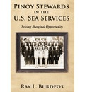 Pinoy Stewards in the U.S. Sea Services - Ray L. Burdeos