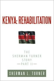 Kenya - Sherman L. Turner