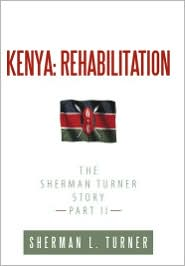 Kenya - Sherman L. Turner