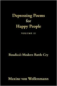 Depressing Poems For Happy People Volume Ii
