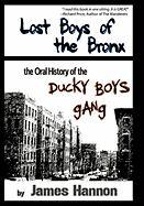 Lost Boys of the Bronx: The Oral History of the Ducky Boys Gang