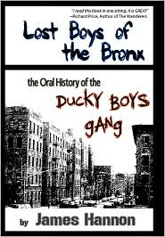 Lost Boys of the Bronx - James  Hannon