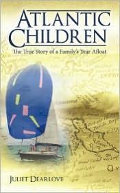 Atlantic Children - Juliet Dearlove