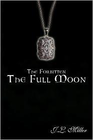 The Forbitten - J. L. Miller