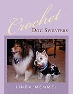 Crochet Dog Sweaters