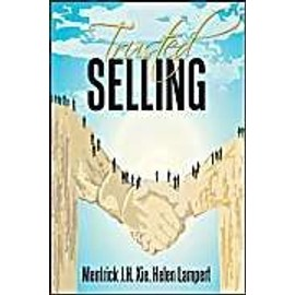 Trusted Selling - Mentrick J. H. Xie