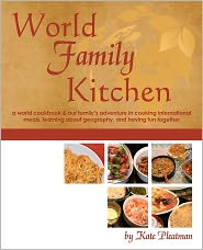 World Family Kitchen - Kate Pleatman
