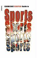Knowledge Blaster! Guide to Sports