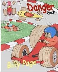 Danger Race - Billy Page